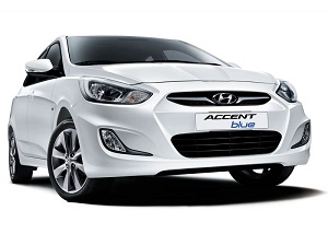 HYUNDAI ACCENT 4 CỬA 1.4AT MODEL 2015