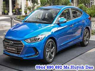 Hyundai Elantra 2.0 AT 2019