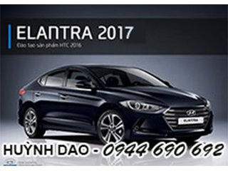 Hyundai Elantra 2017 2.0 AT