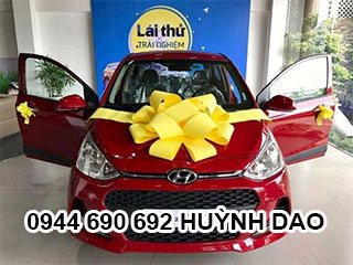 HYUNDAI GRAND I10 1.2 AT CKD 2018