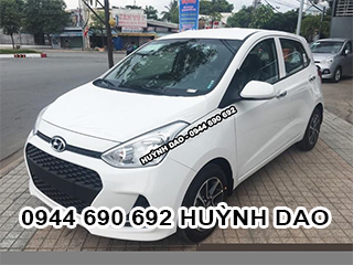 HYUNDAI GRAND I10 1.2 MT CKD 2018