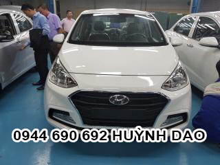 Hyundai Grand i10 Sedan 1.2 MT BASE CKD 2018